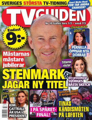 TV-Guiden 18-10