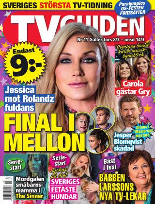 TV-Guiden 18-11