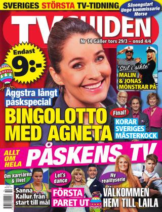 TV-Guiden 18-14