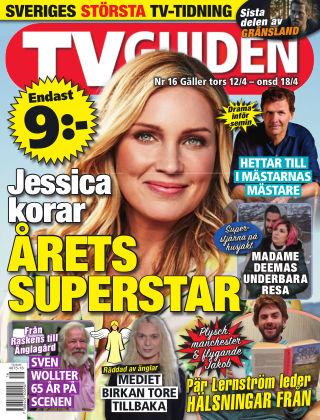 TV-Guiden 18-16