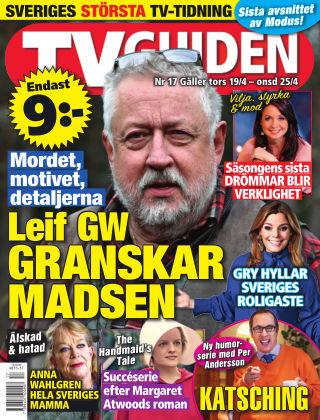 TV-Guiden 18-17