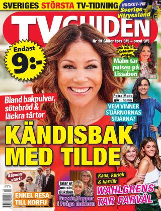 TV-Guiden 18-19