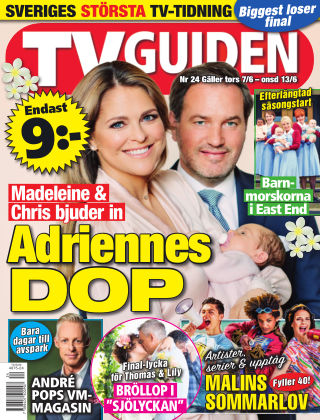 TV-Guiden 18-24