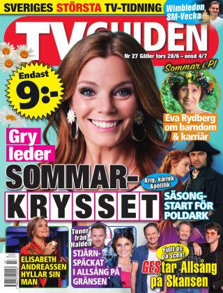 TV-Guiden 18-27