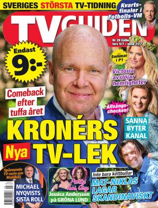 TV-Guiden 18-28