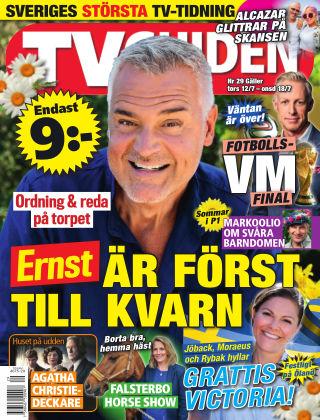TV-Guiden 18-29