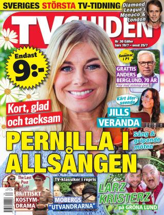 TV-Guiden 18-30