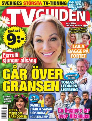 TV-Guiden 18-32