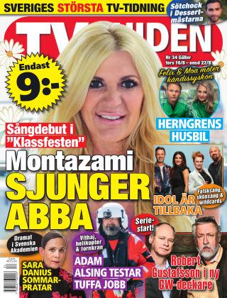 TV-Guiden 18-34