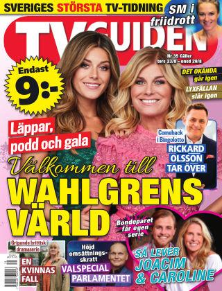 TV-Guiden 18-35