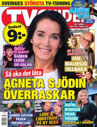 TV-Guiden 7