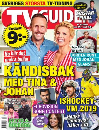 TV-Guiden 20