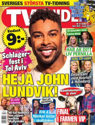 TV-Guiden 21