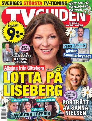 TV-Guiden 25