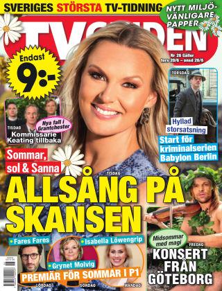 TV-Guiden 26