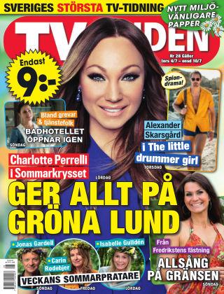 TV-Guiden 28