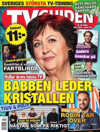 TV-Guiden 36