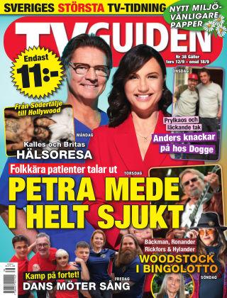 TV-Guiden 38
