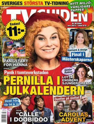 TV-Guiden 2019-11-26