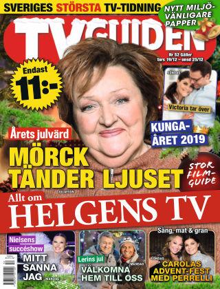 TV-Guiden 2019-12-17