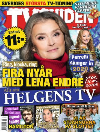 TV-Guiden 2019-12-23