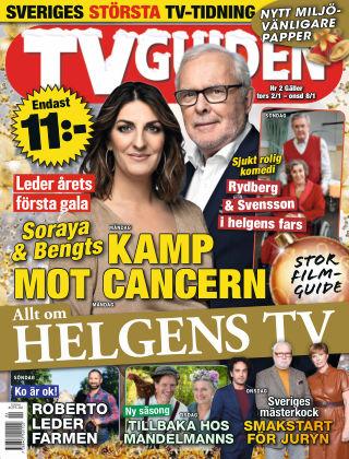 TV-Guiden 2019-12-30