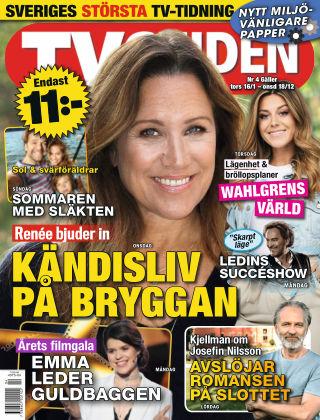 TV-Guiden 2020-01-14