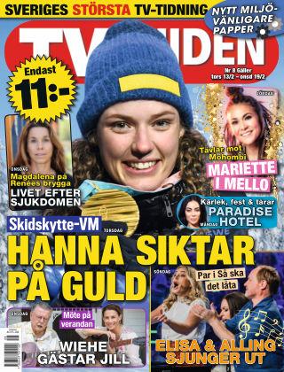 TV-Guiden 2020-02-11