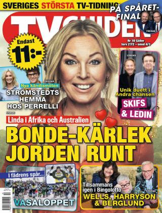 TV-Guiden 2020-02-25
