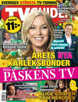 TV-Guiden 2020-04-07