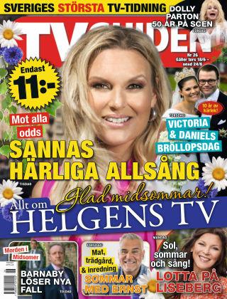 TV-Guiden 2020-06-16