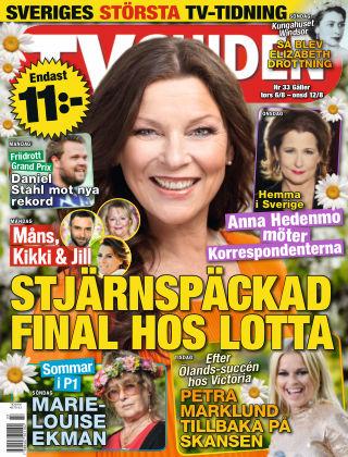 TV-Guiden 2020-08-04