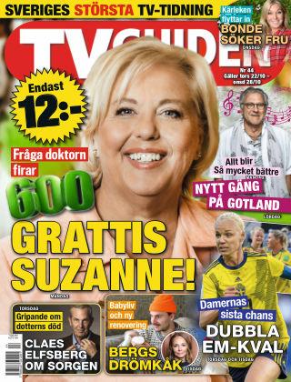 TV-Guiden 2020-10-20