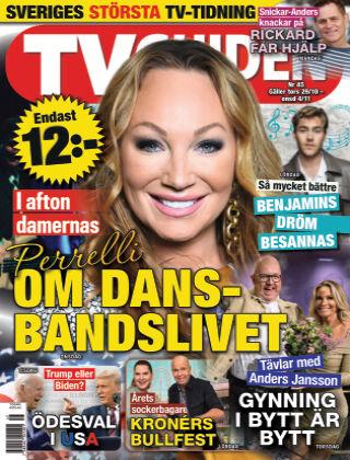 TV-Guiden 2020-10-27