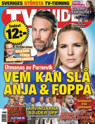 TV-Guiden 2020-11-03
