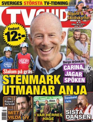 TV-Guiden 2020-11-10