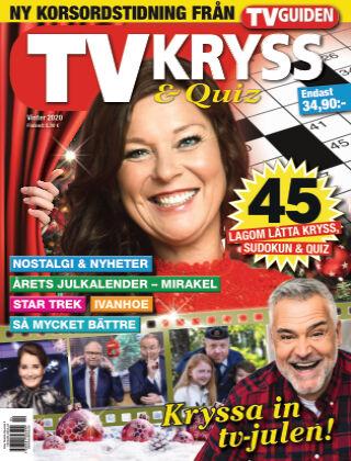 TV-Guiden 2020-11-18