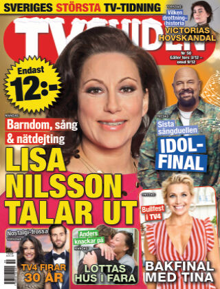 TV-Guiden 2020-12-01