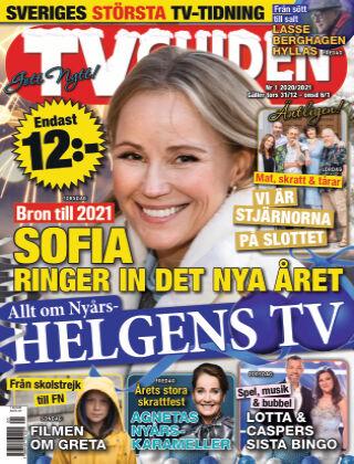 TV-Guiden 2020-12-29