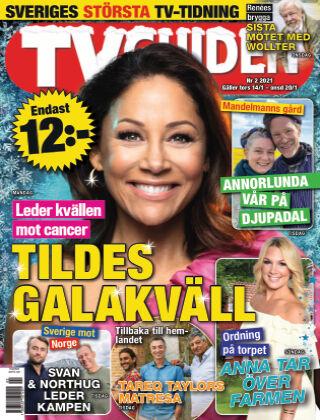 TV-Guiden 2021-01-05