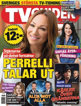 TV-Guiden 2021-01-26