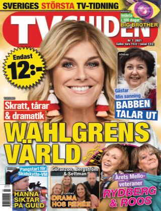 TV-Guiden 2021-02-09