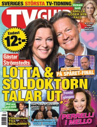 TV-Guiden 2021-02-16