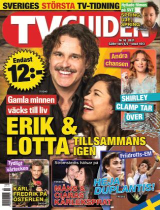 TV-Guiden 2021-03-02