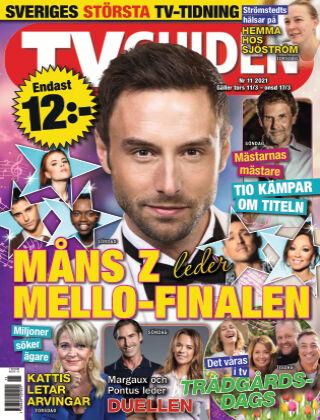 TV-Guiden 2021-03-09