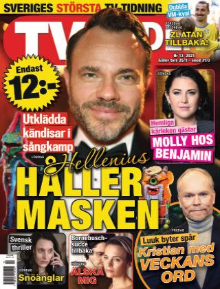 TV-Guiden 2021-03-23