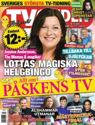 TV-Guiden 2021-03-30