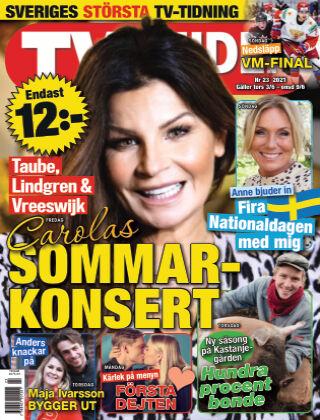 TV-Guiden 2021-06-01