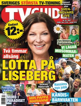 TV-Guiden 2021-06-15