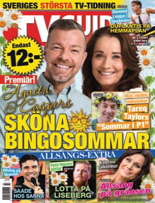 TV-Guiden 2021-06-29